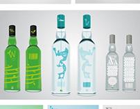 Wild Vodka