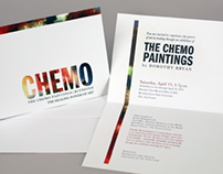 The Chemo Paintings / Revisited