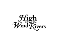 High on the Wind Rivers poster