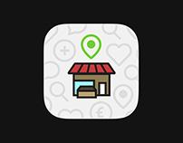 WeShopLocal App