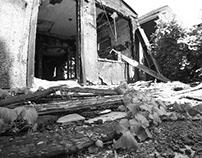 Photo Project - Detroit 48210