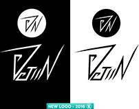 New Logo 2016 - DJIIN
