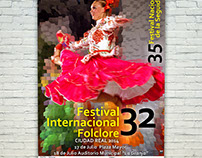 Festival Internacional de Folclore 2014