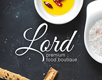 """Lord"" premium food boutique"