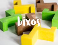 Bixos - Modular Toy