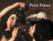 Brochure / Musée du Petit Palais