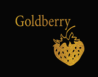Goldberry lingerie