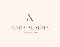 Nada Alagha Makeup Artist