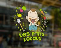 Les P'tits Locaux