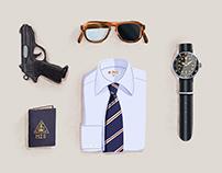 British Spy Style