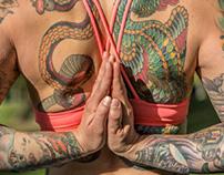 Molly O'Neil Yoga
