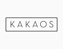 K A K A O S