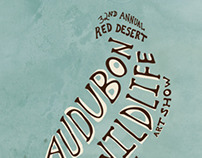Audobon Wildlife Art Show - Poster