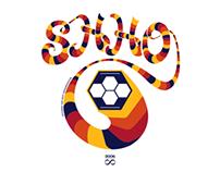 The SHHO Seasonal T-shirt Graphic