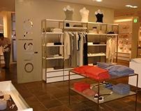 Oshyo Pilot Store 2006