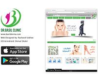 basilderma-Dermatology