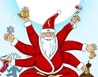 HARI CHRISTMAS