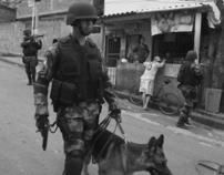 The Most Dangerous Favela of Rio de Janeiro