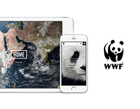 World Wildlife Fund: WWF Together App