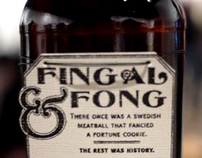 Fingal, Fong & Furniture