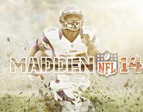 Madden 14