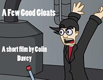 A Few Good Gloats