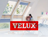 VELUX - Selected works