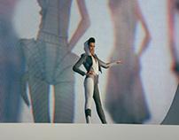 Volkswagen Fashion Show Shanghai 2013