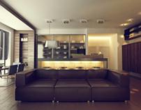 Квартира 101 кв. м