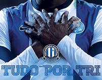FC PORTO CHAMPION 2012/2013
