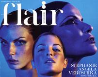 Flair, Mondadori