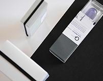 SHRUBS | Cosmetics - Package Design