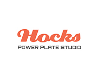 HOCKS Power Plate Studio