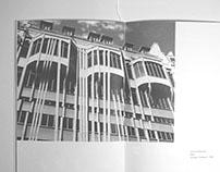 Architecturer, rayurer