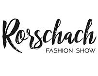 Rorschach Fashion Show 2016 (CEC Magdalena Sofía Barat)