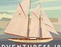 1913 ADVENTURESS