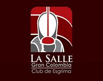 La Salle Gran Colombia - Club de Esgrima