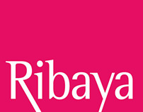Ribaya Identity +  Editorial