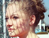 Megan Murphy. 2nd April 2013.