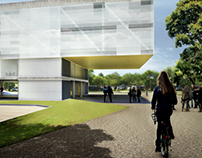 UFPR Architecture School I