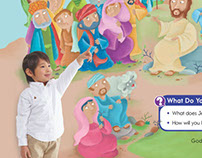 Consumable Elementary Print Program