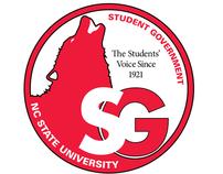 NCSU Student Government Branding