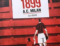 1899 AC MILAN - LE STORIE