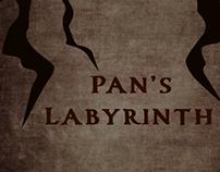 Pan's Labyrinth Movie Credits