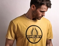 Introducing : Carroll Shelby Collection by Wicked Quick