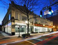 Internation Civil Rights Center & Museum