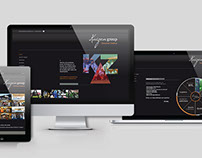 Kaizen Group Marketing / Web