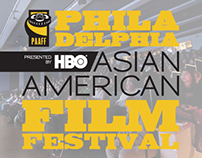 The Philadelphia Asian American Film Festival