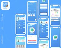To-Do App UI UX