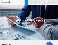Digital Website